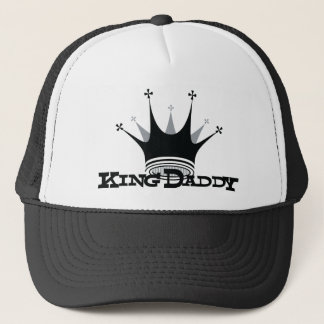 King Daddy Trucker Hat