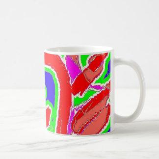 King Dangle Mug