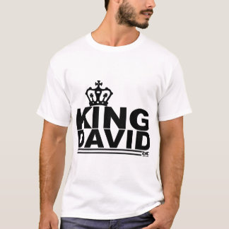 King David Tee