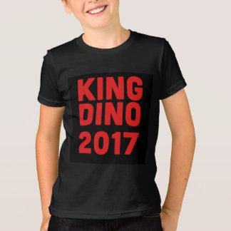 KING DINO 2017 shirt