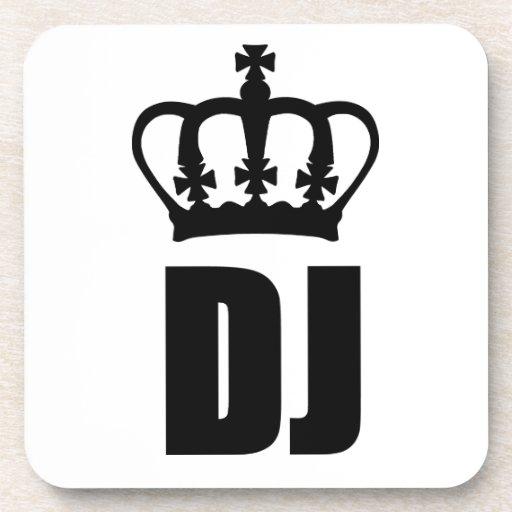 King Dj Coasters