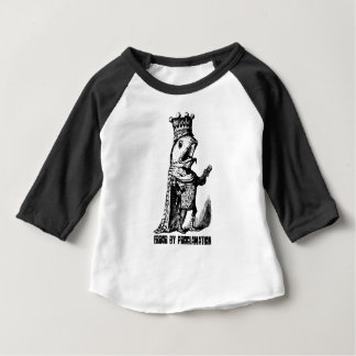 King fish:  Error by Proclamation Baby T-Shirt