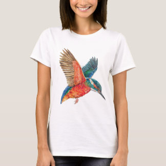 King fisher T-Shirt