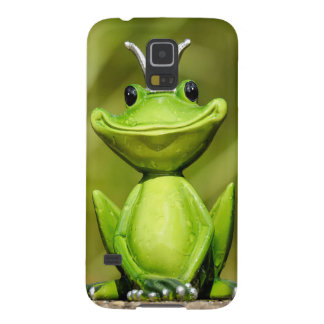 King Frog Mobile Phone Case