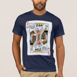 King game of bowls T-Shirt