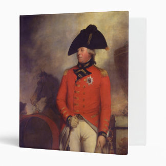 King George III by Sir William Beechey Binders