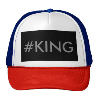 #KING HAT BY PHARAOHSOWN