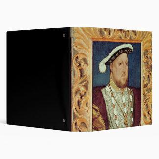 King Henry VIII Binders