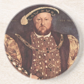 King Henry VIII Coaster