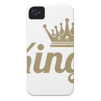 King iPhone 4 Covers