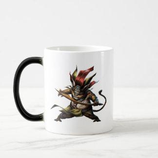 King Ja'gwar Magic Mug