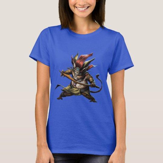 King Ja'gwar T-Shirt