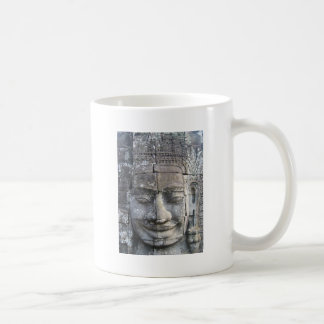King Jayavarman VII Coffee Mug
