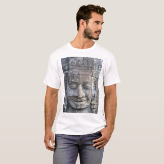 King Jayavarman VII T-Shirt