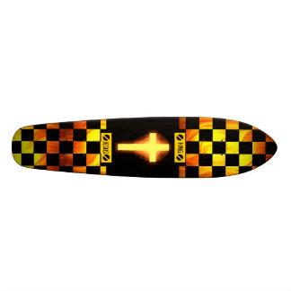 King Jesus Skateboard