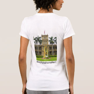 King Kamehameha the Great T-Shirt