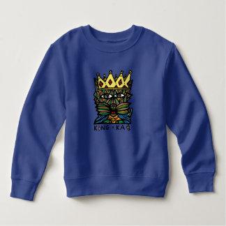 """""""King Kat"""" Toddler Sweatshirt"""
