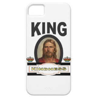 king kindness lord case for the iPhone 5