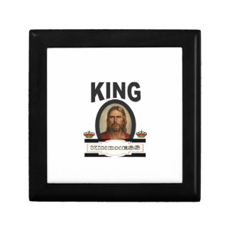 king kindness lord gift box