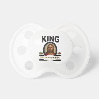 king kindness lord pacifier