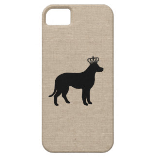 King labrador retriever shabby puppy dog chic dogs iPhone 5 cases