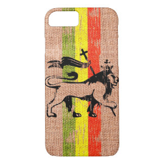 King lion iPhone 8/7 case