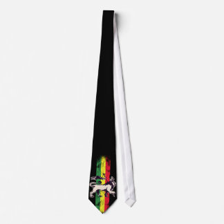 King lion tie