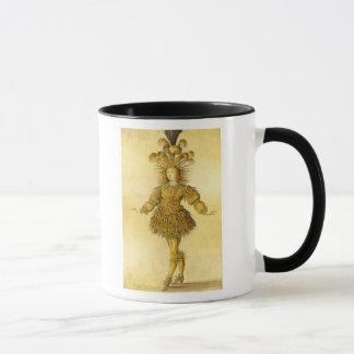 King Louis XIV of France Mug