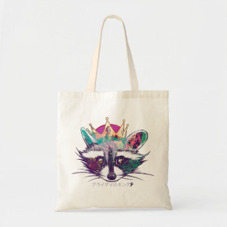 King Mapache Tote Bag