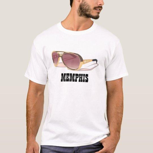 King Memphis T-Shirt