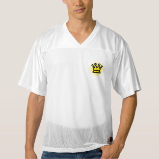 King Men's Augusta Replica Football Jersey