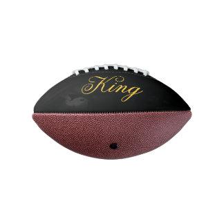 King Mini Football