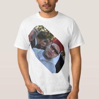 king Mohammed VI T-Shirt