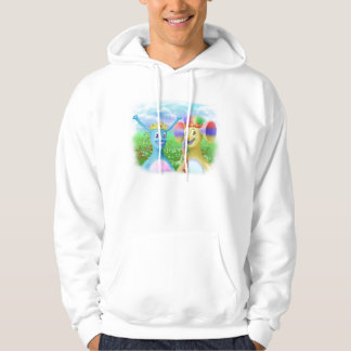King Monty and Prince Marvin Hoodie