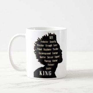 King Mug
