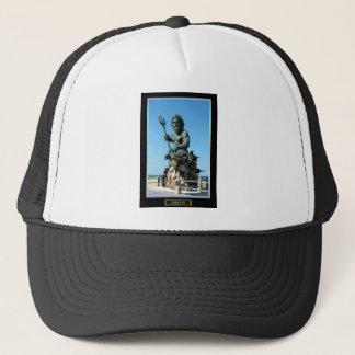 King Neptune Trucker Hat