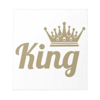 King Notepad