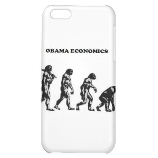 King Obama-Not Case For iPhone 5C