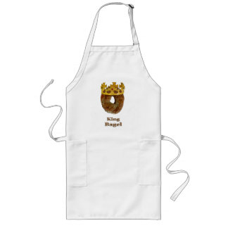 King of Bagels Aprons