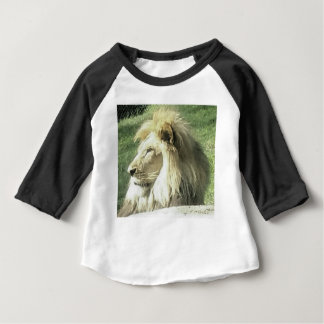 King of Beasts Baby T-Shirt