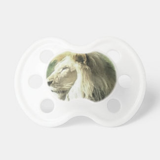 King of Beasts Pacifier