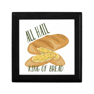 King Of Bread Gift Boxes
