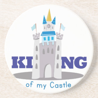 King Of Castle Coasters