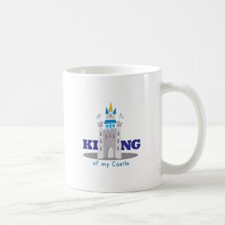 King Of Castle Coffee Mug