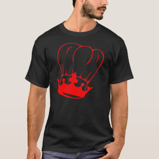 King of chefs T-Shirt