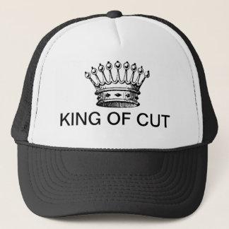 KING OF CUT CAP