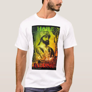 kING OF ETHIOPIA T-Shirt
