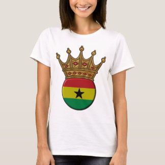 King Of Ghana T-Shirt