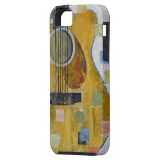 King of Guitars Case For The iPhone 5