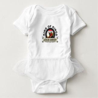 King of kings JC Baby Bodysuit